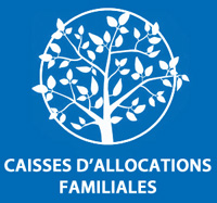 Caisses d'Allocations Familiales, financeur