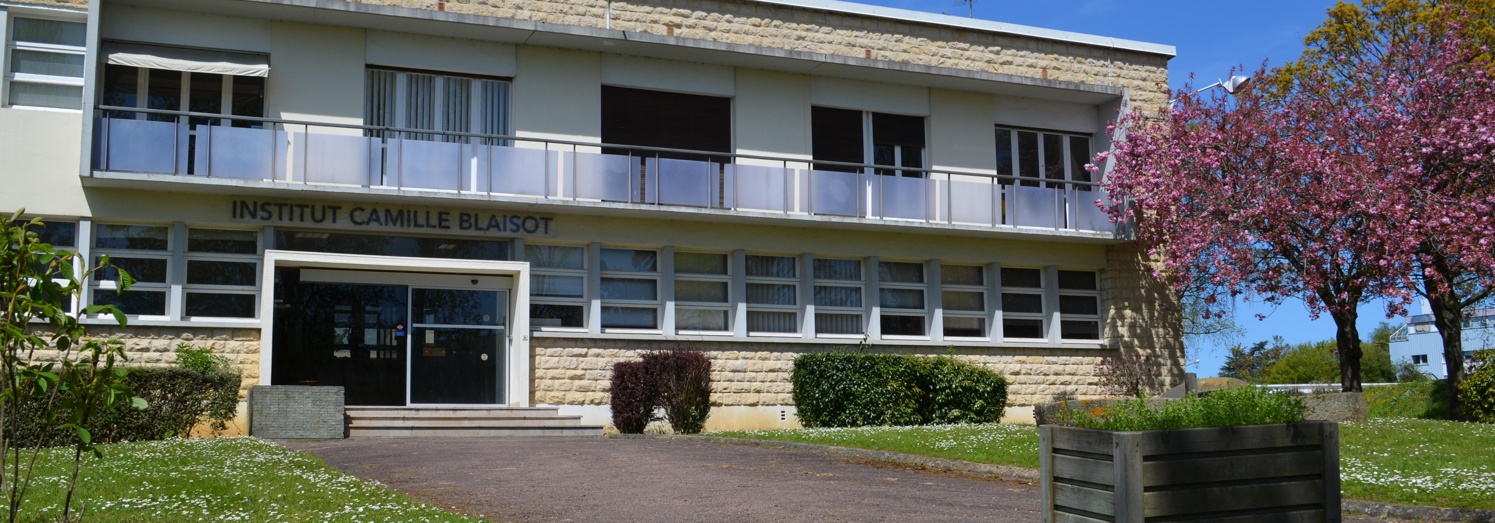 Institut Camille Blaisot (ICB)