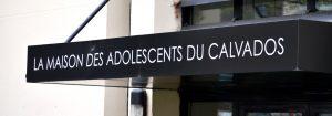 Maison des Adolescents du Calvados
