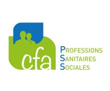 CFA Professions Sanitaires Sociales, partenaire