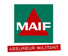 MAIF, assureur, partenaire