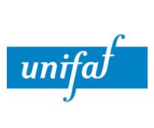 UNIFAF, partenaire