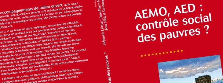 AEMO / AED : contrôle social des pauvres ?