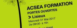 Portes ouvertes ACSEA Formation